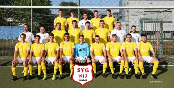 Aktive – Männer - Fußballverein im Saarland