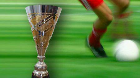 Saarlandpokal - Fußballverein im Saarland