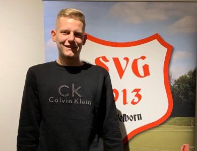 Neuverpflichtung zur Winterpause - Fußballverein im Saarland