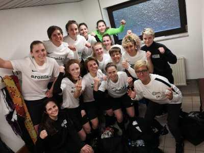 Spielbericht SVG-Frauen 2 - Fußballverein im Saarland