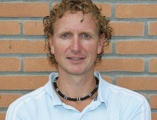 Alex van den Outenaar