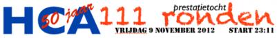 HCA111ronden