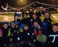 Sk4Air 1e marathon seizoen 13-14
