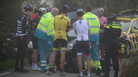 fietsongeluk Beekhuis-PetersHotnews