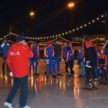HCA familieavond @ Jaap Edenbaan | Amsterdam | Noord-Holland | Nederland