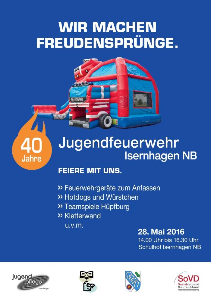 40 Jahre JFNB Plakat blau-001