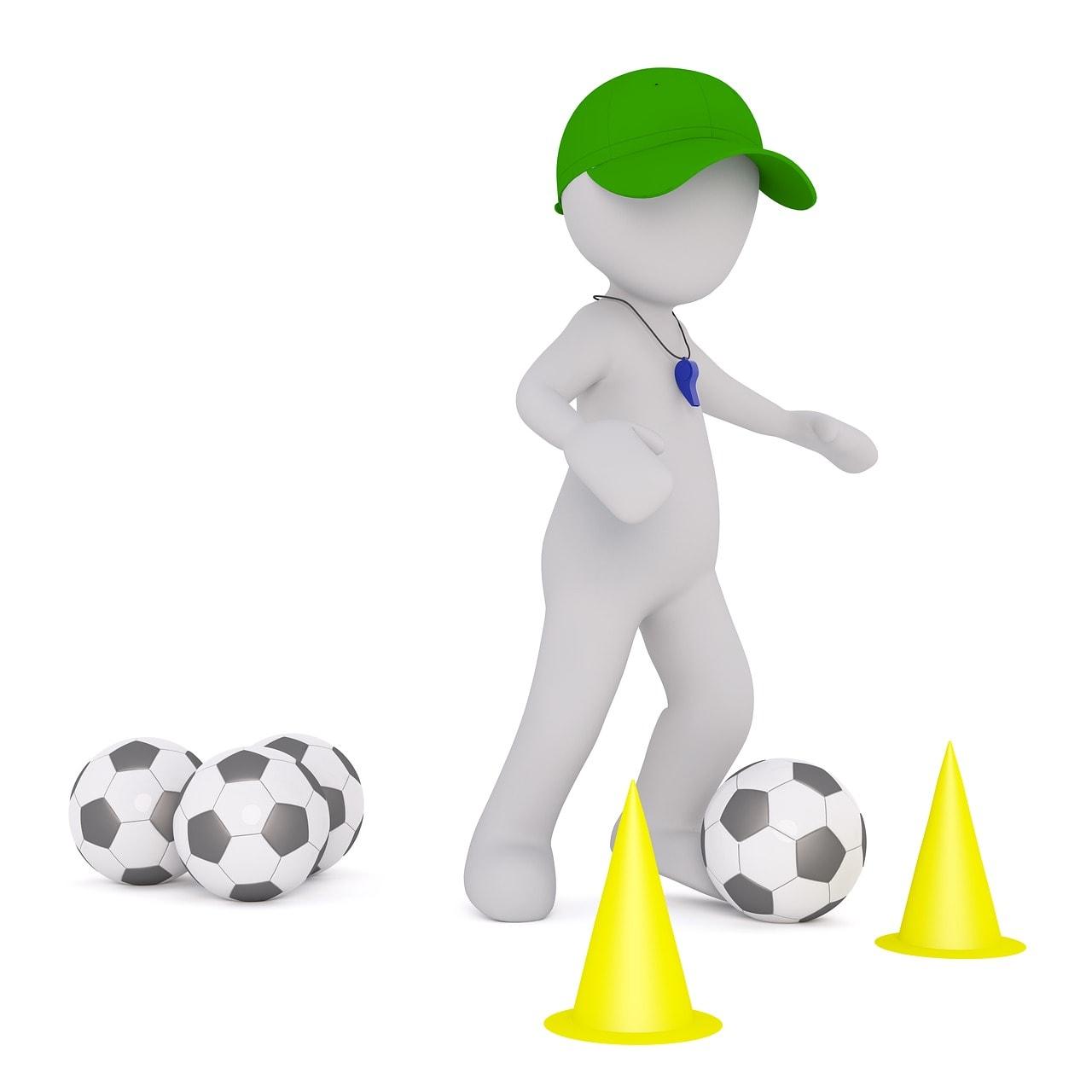 Trainer/in Jugendfußball