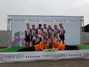 F1-Torfieber 2017
