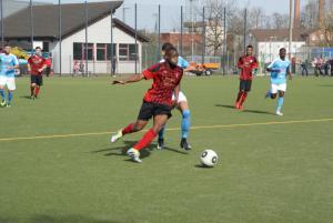 S.C Fortuna Köln II - SV Lohmar