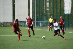 SV Lohmar - Viktoria Köln
