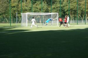 FC Viktoria Köln II - SV Lohmar