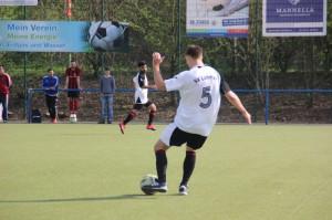 SV Lohmar III - FC Kosova II