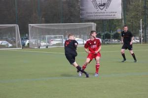 SV Lohmar II - SV Kriegsdorf