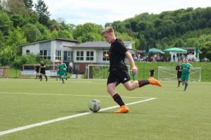 SV Lohmar II - SV Leuscheid