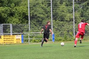 VfR Marienfeld - SV Lohmar II