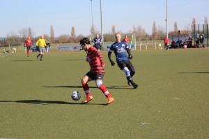 SV Lohmar II - Hertha Rheidt