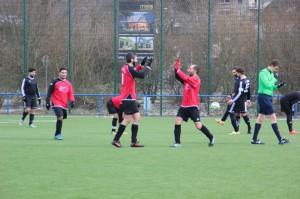 SV Lohmar III - St. Augustin II