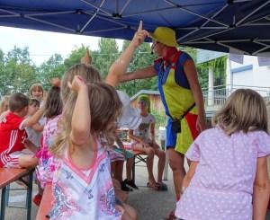 Schwindegg_Sportler-Sommerfest_ZauberClownManuela