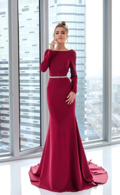Вечерние платья 2020 | Свадебный салон Валенсия (Москва)