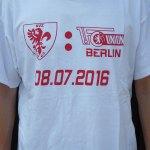 Shirt SVZ - Union