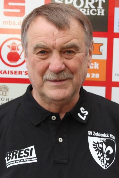 Lothar Stabrey