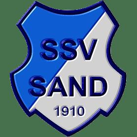 SSV Sand