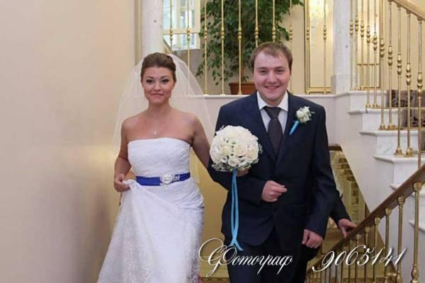 ДВОРЕЦ БРАКОСОЧЕТАНИЙ № 3, Дворей бракосочетания 3 в ...