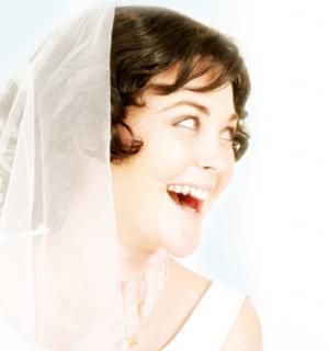 Как хорошо получиться на свадебном фото