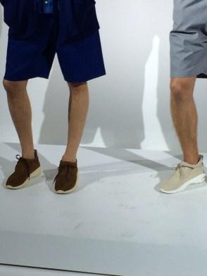 camo nyfwm shoes