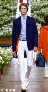 Dior Homme Spring