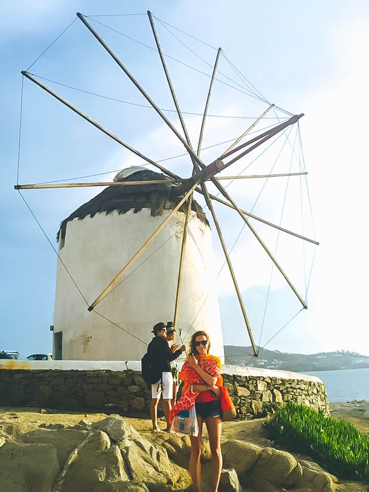 Mykonos_Travel Guide_What to Do_Where to go_beaches_What to eat_where to eat_mykonos town_blog_wind mill