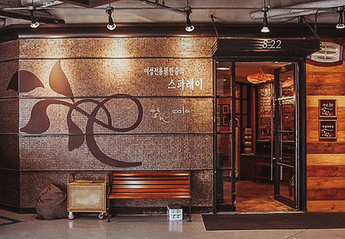 Spa Lei has the Best Korean Body Scrub for Foreigners spa lei korean body scrub english korea seoul Gangnam what to do in seoul south korea travel guide travel blog SVADORE-1-2