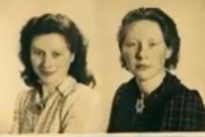 sestre Freddie i Truus Oversteegen
