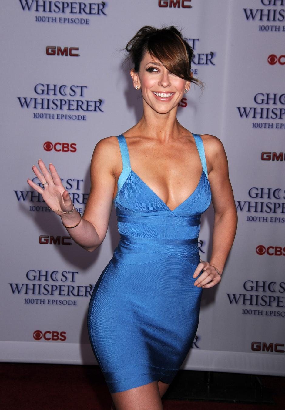 'Ghost Whisperer' 100th Episode celebration - Hollywood | Autor: Tammie Arroyo/Press Association/PIXSELL