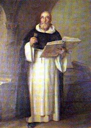 7. siječnja - Sveti Rajmund Penjafortski, svećenik | Sv. Antun Padovanski  Rijeka
