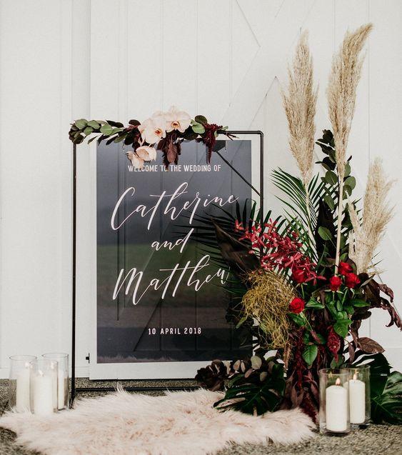 svatební výzdoba