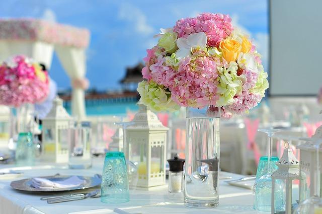 Jak vybrat nejkrásnější místo na svatbu?