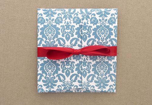Svatební oznámení sretro nádechem – vyrobte si sami