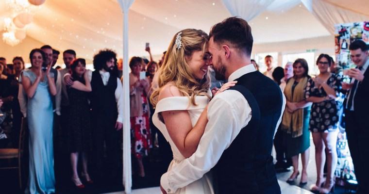 Dalších 72 tipů na píseň pro první novomanželský tanec aktomu něco navíc!