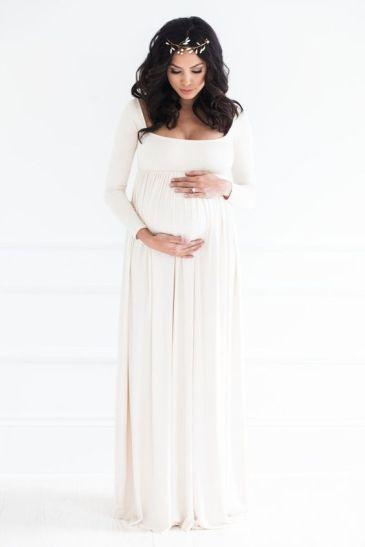 těhotná 6
