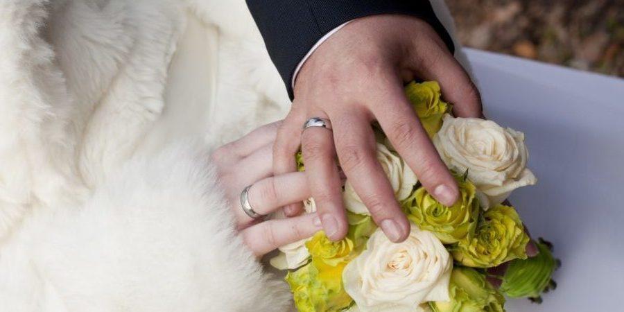 Jaké doklady potřebujete kuzavření sňatku?