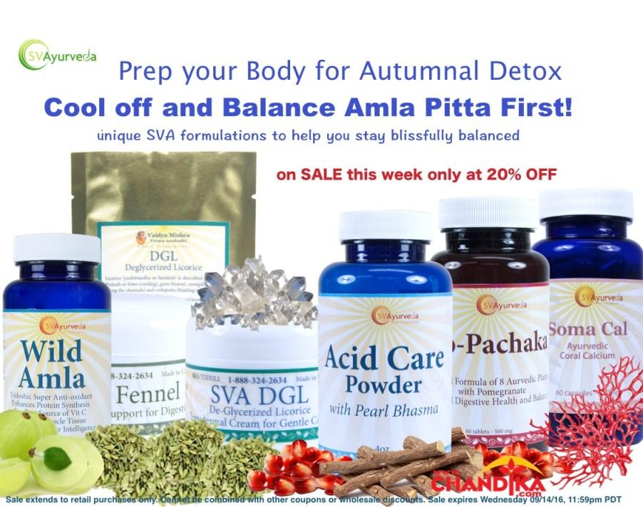 Do not Detox Yet! • Shaka Vansiya Ayurveda