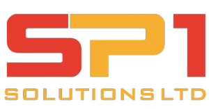 Start-up award - SP1 Solutions