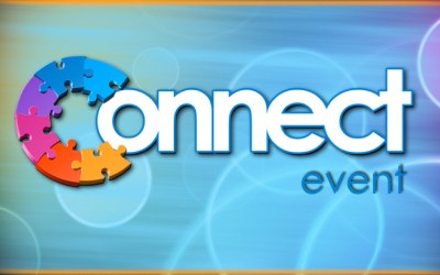 Connect Event Coming Soon!