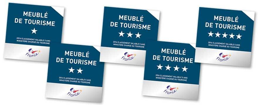 Meublé de Tourisme France - SV Consulting CETIRE