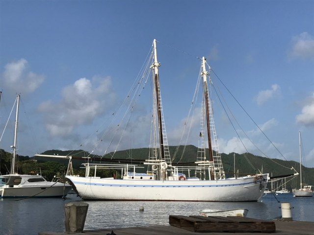 Image result for Bequia ferry