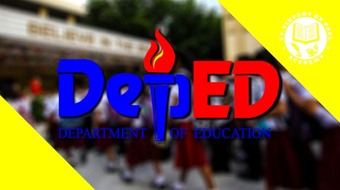 DepEd Survey For All Students And Guardians