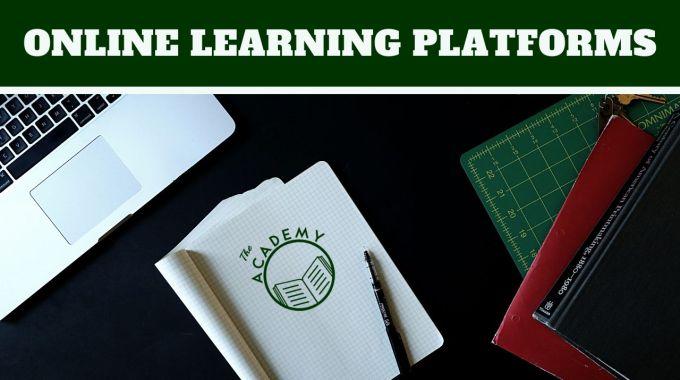 Online Learning Platforms For SVDPA