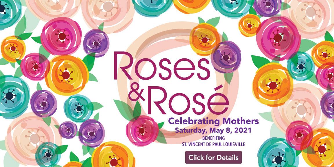 2021 Roses & Rosé