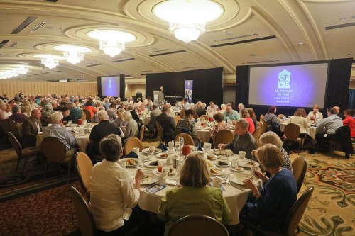 2019 St. Vincent de Paul Louisville Volunteer Appreciation Luncheon